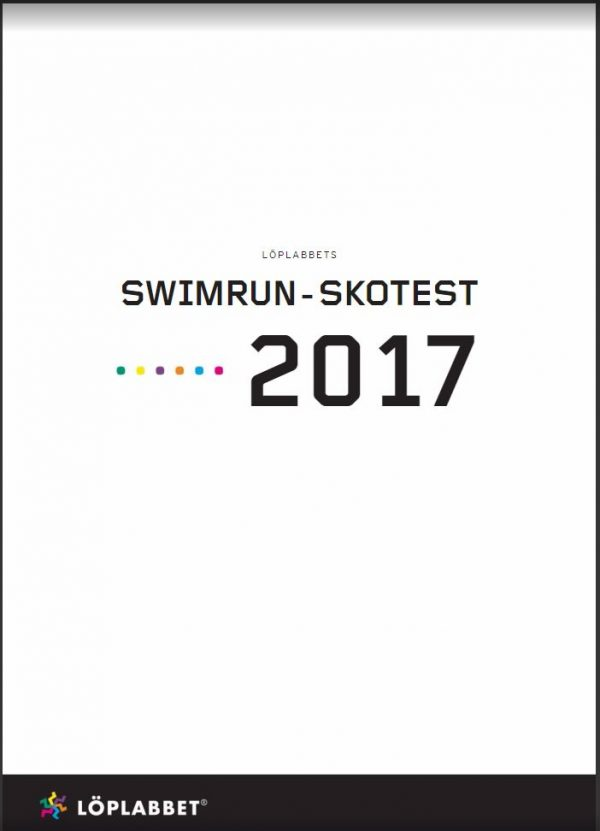 Swimrunskotest 2017