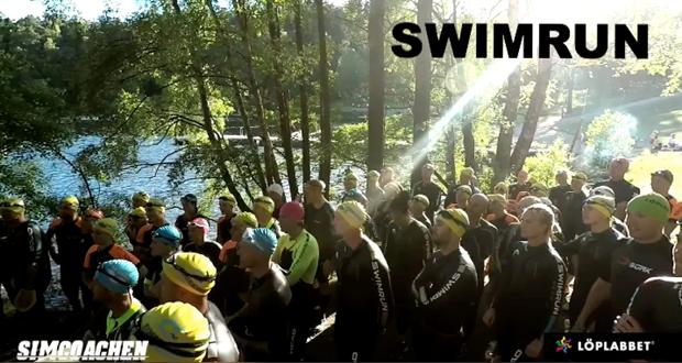somcoachen swimrun