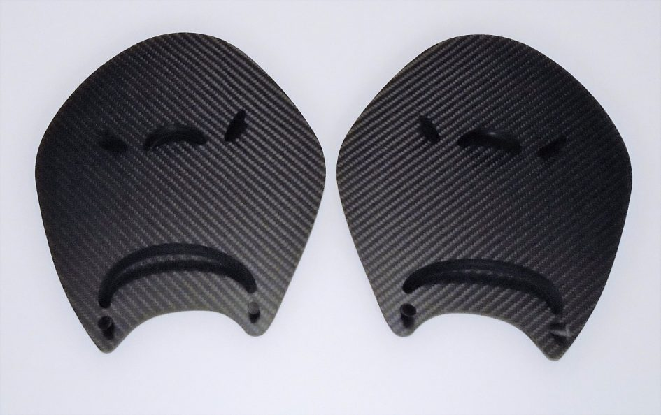 carbonpaddles