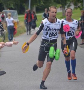 Team Tjolöholm Swimrun