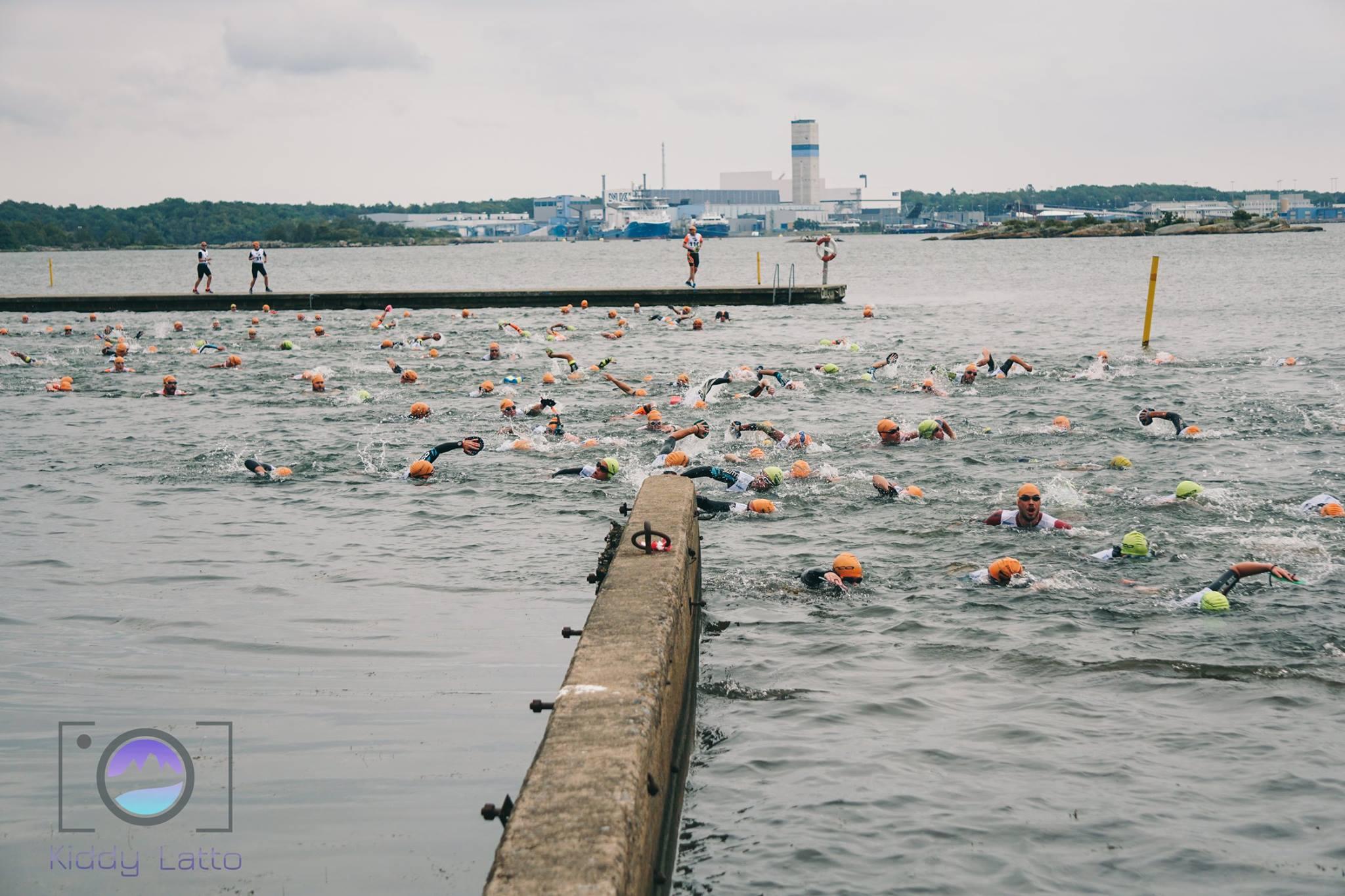 Karlskrona Swimrun