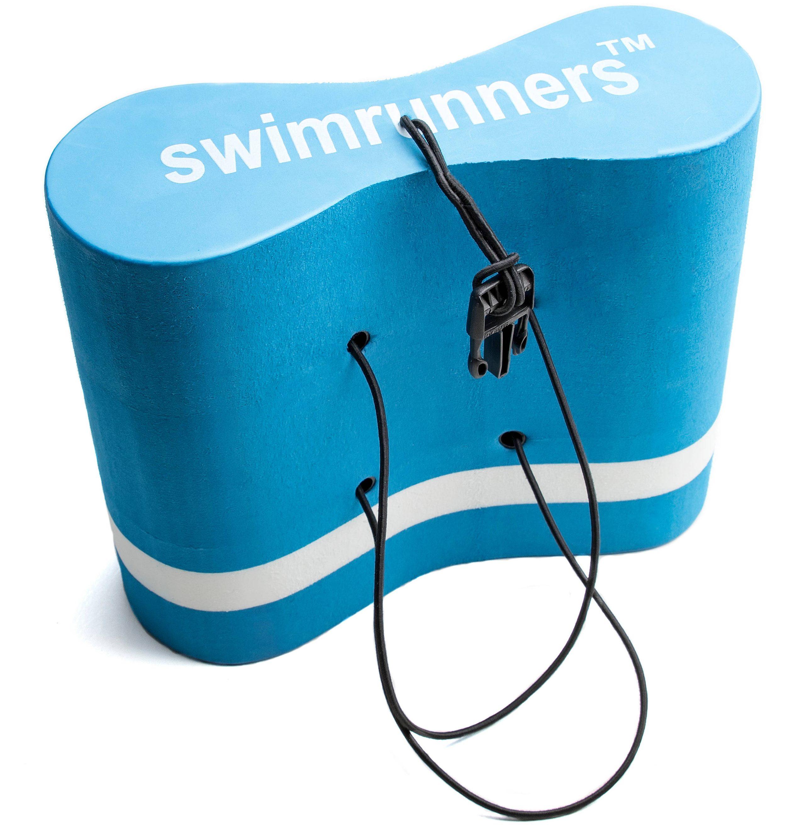 Swimrundolme Swimrunners