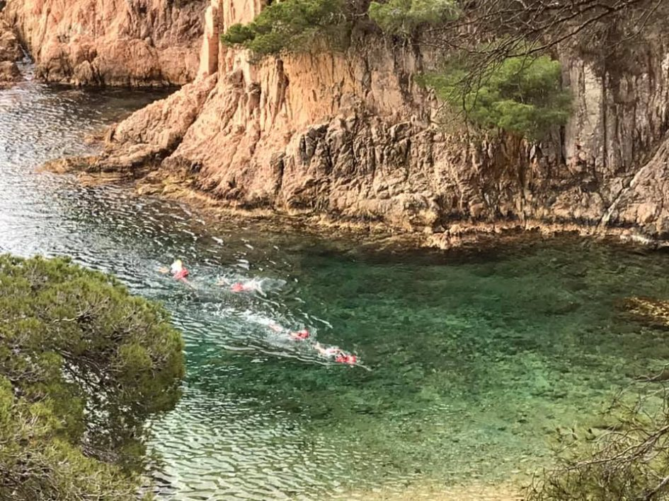 Costa Brava Swimrun